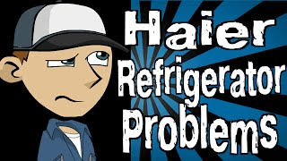 Video Haier Refrigerator Problems download MP3, 3GP, MP4, WEBM, AVI, FLV April 2018