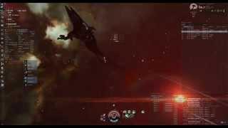 EVE Online - Solo Stabber Fleet Issue vs. 2x Vagabond