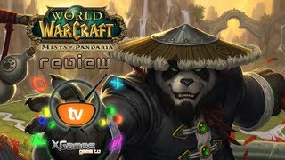 Обзор World of Warcraft Mists of Pandaria (Review)