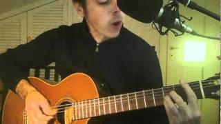 La città vecchia - Fabrizio de André (cover by Simone Bigazzi)
