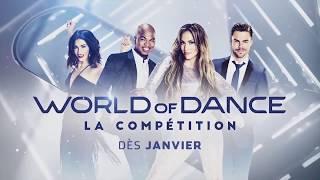 World of Dance Season 2 Episode 11  (2018)