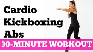 "Get our ""tribal strength"" music mix here: http://apple.co/1lghoyi try more of kickboxing routines http://bit.ly/1dwobrr walk on 21 day weight loss ..."