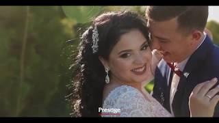 Свадебное видео Муртазы и Айше (PRESTIGE 2017)
