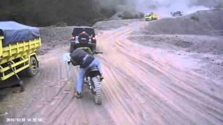 Cilopang Garut Trail Segment100 06 09 643 00 21 01 254