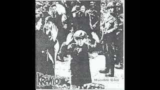 KRANIO - MUNDO CÃO [FULL ALBUM]
