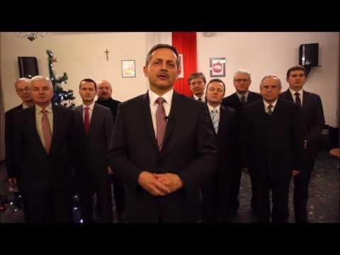 Życzenia świąteczno-noworoczne Burmistrza Miasta oraz Radnych Rady Miasta Radzyń Podlaski