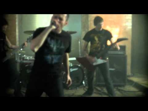 Faust Again - Closed Eyes official video