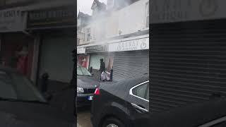 Jewellery Shop Robbery Wolverhampton