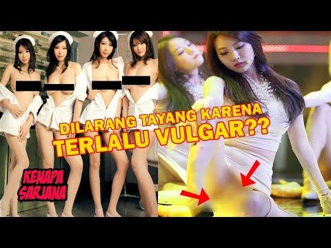 PANTESAN DICEKAL...!!! INILAH VIDEO CLIP MUSIK KOREA YANG.....