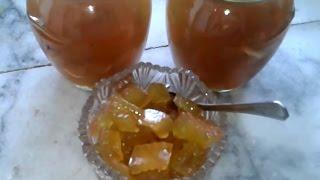 Арбузное Варенье,Qarpız mürebbesi,Watermelon Juice