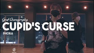Cupid's Curse - Phora / Groot Choreography / Urban Play Dance Academy