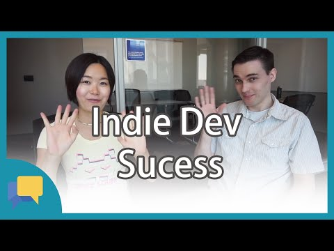 Tips for Indie Developers - Chat with creator of NGUI, Michael Lyashenko