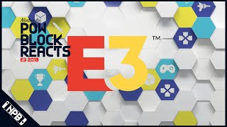 Reacts E3 2018: Fire Emblem Three Houses
