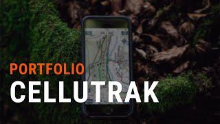 محفظة: Cellutrak/كوبوتا التحكم في الفيديو الترويجية | كيكا