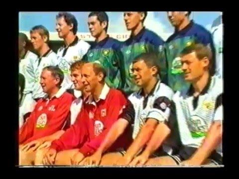 Hereford United Goals - 1994
