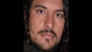 Jose Garcia-La Flor Azul