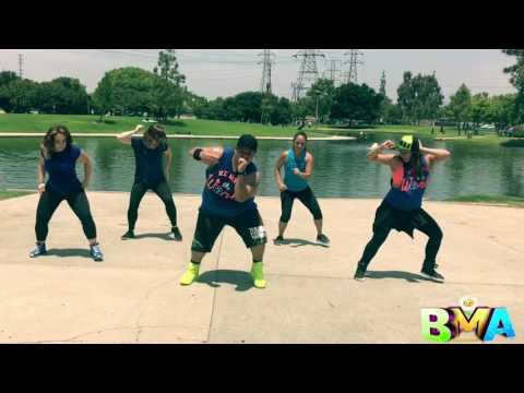 SWALLA Feat. Nicki Minaj & Ty Dolla / Zumba® Choreo by Zumba Ed