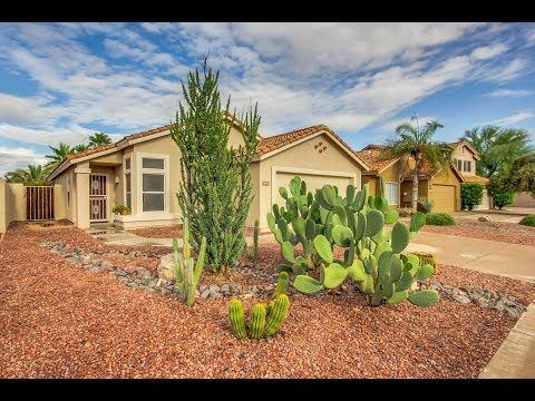 Ahwatukee Real Estate - 15217 S 43rd Pl, Phoenix AZ - Mountain Park Ranch