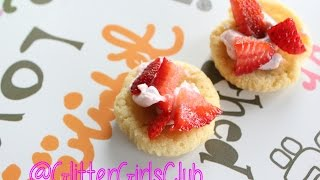 Kid Kitchen: How To Make Patriotic Mini Fruit Pizzas