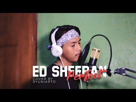 Perfect - Ed Sheeran (Cover by Dyuniarto)