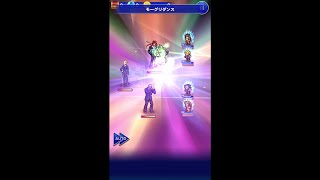 【FINAL FANTASY Record Keeper】ケット・シーの必殺技『モーグリダンス...
