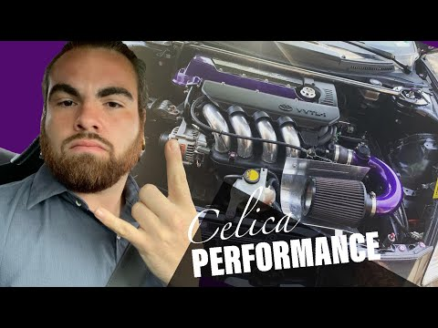 The Truth About Toyota Celica Performance Mods - 2zzge Horsepower *MUST WATCH