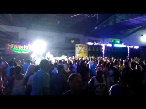 Baile no tamoio de São Gonçalo Rio vs S.g 24/01/16
