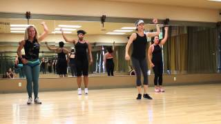 Get Cool - Shawty got Moves  J-Fit Dance fitness
