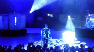 Panic At The Disco - The Ballad Of Mona Lisa (Greek Theatre, Los Angeles CA 8/26/14)