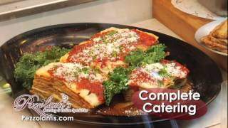 Italian Specialty Food And Catering In Jackson Nj •pezzolanti's