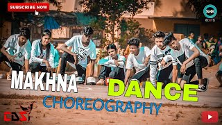 MAKHNA DANCE CHOREOGRAPHY Yo Yo Honey Singh | Neha Kakkar, Shighsta, TDO | Bhushan Kumar