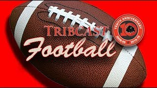 TribCast Football: Bowling Green vs. South Callaway