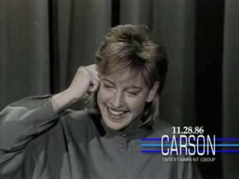 Ellen DeGeneres' Big Break: 1st Stand Up TV Appearance & Talks to God, Johnny Carson Tonight