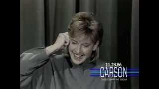 Ellen DeGeneres' Big Break: 1st Stand Up TV Appearance & Talks to God, Johnny Carson Tonight Show