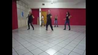 Fiesta Buena Zumba coreografia 2013 Roberto Comparetto