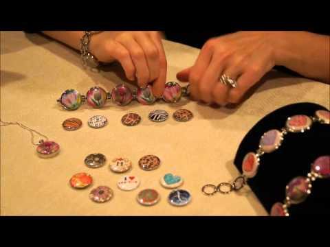 ArtClix Interchangeable Jewelry