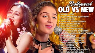 Download lagu Old vs New Bollywood Mashup Songs 2020 - Romantic Hindi Love MASHUP_90s Hindi Remix Mashup