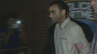 فيديو.. القبض على قاتل إمام مسجد ومساعده بنيويورك