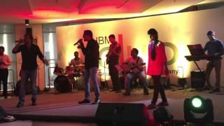 Sonapareeya from Mariyan - IBM Summer Fest 2016