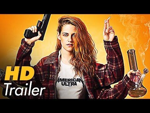 AMERICAN ULTRA Trailer German Deutsch (2015)