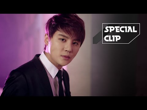 [Special Clip] XIA(준수) _ OeO [ENG SUB]