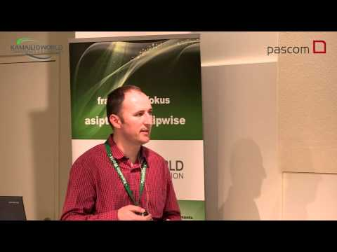 Kamailio World 2015 - Daniel-Constantin Mierla - The Safety of your VoIP Service with Kamailio