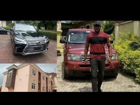 See The Expensive Lifestyle Of Odunlade Adekola 2019.- Age | Biography| Cars