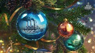 ⚓ World Of Warships  Ходимбродимкрабов ловим  Часть 2 1440p⚓