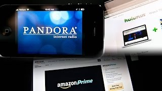 tech roundup pandora acquisition latest on amazon prime hulu