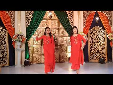 Second Hand Jawani Dance On Anny Apu's Wedding | Binti | Rini