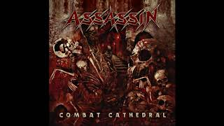 ASSASSIN - Undying Mortality