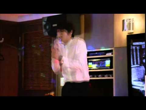 Good Doctor k-drama- Karaoke Scene