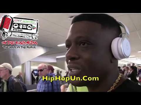 Lil Boosie Gives Meek Mill Sound ADVICE!!