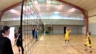 Poussins EVPL / Montgermont 05/04/14 thumbnail